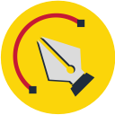pen, tool, tools, gear, edit icon