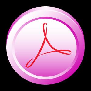 badge, cs, professional, acrobat, adobe icon