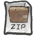zip,got,bad icon