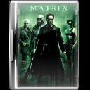 matrix collection icon