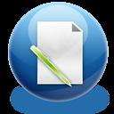 file edit icon