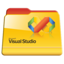 microsoft,visualstudio icon