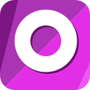 square, google, orkut, logo icon