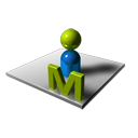 moder, profile, human, user, people, account icon