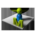 user,moder,account icon