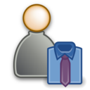 user,manager,account icon