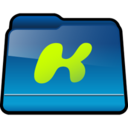 Kazaa Downloads icon