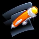 folder, write, writing, edit icon