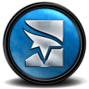 Mirror s Edge Logo 2 icon