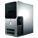 tower, computer icon