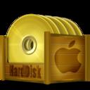 HDD OSX icon