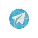 airplane, telegram, plane, chat, space, message, send icon
