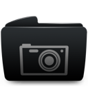 photos, folder icon