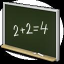 Arithmetic icon
