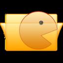Games Folder icon