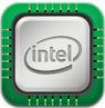 cpu,intel icon