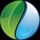 Balance, Eco icon