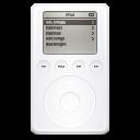 iPod 3G alt icon