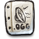 Filetypes Ogg icon