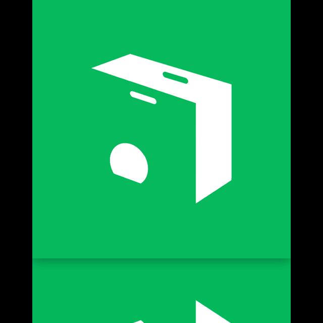 chrome, web, mirror, store icon