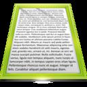Files Text File icon