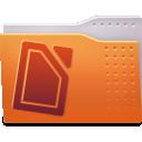 txt, folder icon