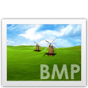 paper, document, bmp, file icon