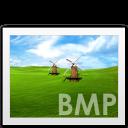 paper, document, bmp, file icon