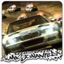 nfs,most,wanted icon