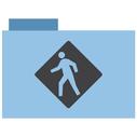 appicns, publish, folder icon