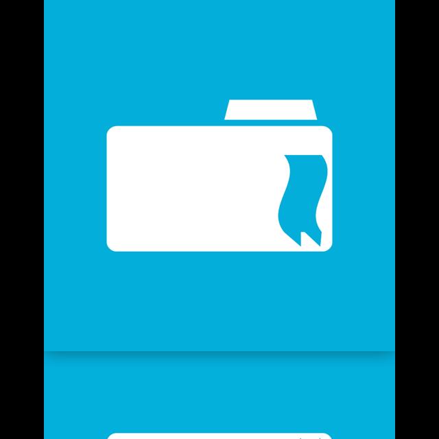 folder, alt, mirror, bookmark icon