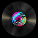 vinyl,multi icon