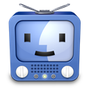 Finder, Terebi icon