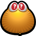 confused, monsters, monster, avatar, question icon