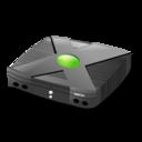 game, console, computer game, xbox, microsoft icon