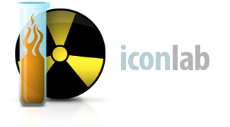lab, drive icon