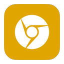 google, canary, metroui icon