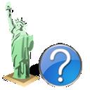 help, estatuadelalibertad icon