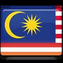 Malaysia Flag icon