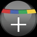 Googleplus, Sphere icon