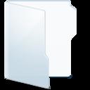 folder,light,tip icon