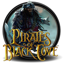Black, Cove, Of, Pirates icon
