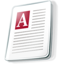 acc,file,paper icon