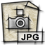 photo, image, gnome, mime, jpg, picture, jpeg, pic icon