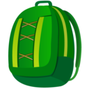 backpack icon