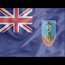 Regular Montserrat icon