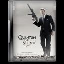 007 Quantum of Solace icon