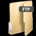 Folder, Ftp, Remote icon