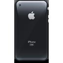 retro, apple, iphone icon