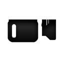 camera, video, photography icon